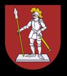 Erb obce Regetovka